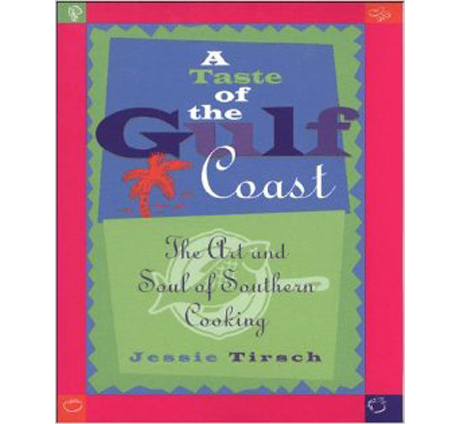 Anthony P. Griffin's Book in Print: A Taste of the Gulf Coast: The Art and Soul of Southern Cooking
